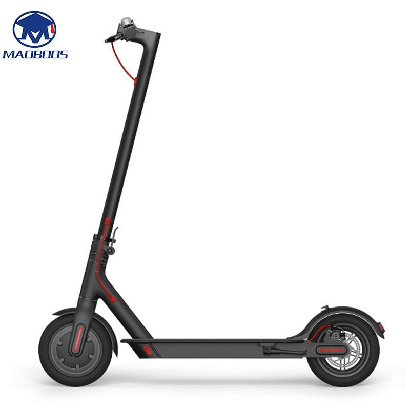 Hoverboards électriques auto-équilibrants Mini planches à roulettes longue planche pliable léger Scooters électriques intelligents dérive planer planches