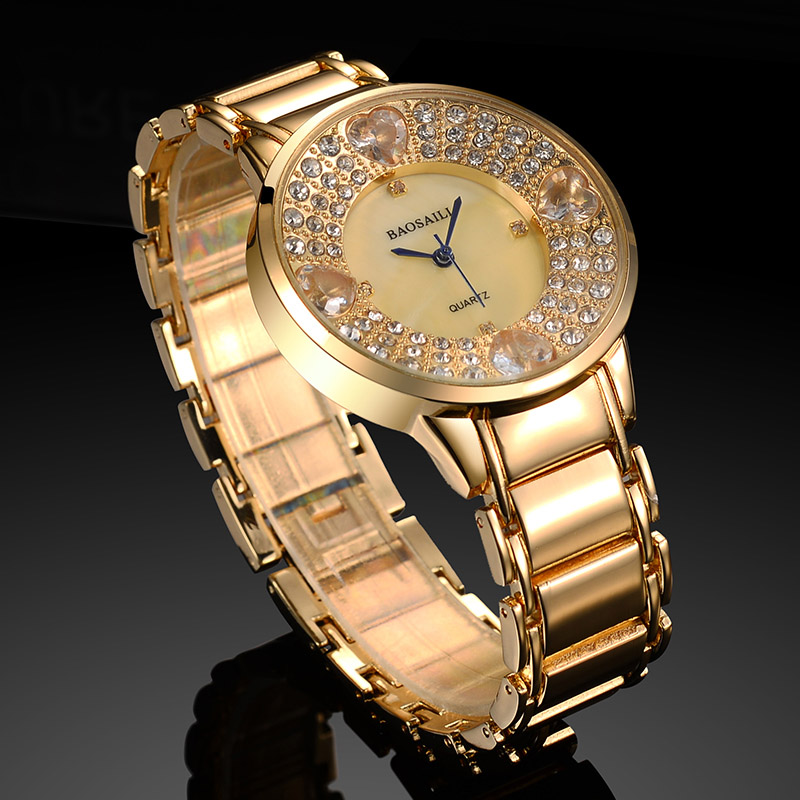 Women's Bracelet Watches Luxury Brand Ba