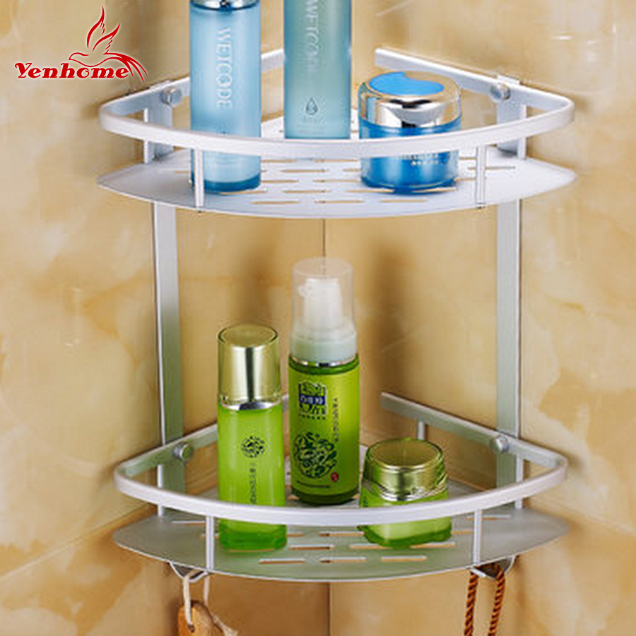 Bathroom Accessories Shelves Shower Accessories Shelves Promotion Shop For Promotional Shower