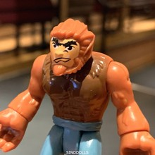 BIXE LOT DC Imaginext Superman Batman Joker Super Hero Loose Action Figures TOY GIFT For Kids FREE SHIPPING