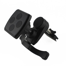 Car Holder Air Vent Mount Magnet Magnetic Phone Mobile Holder for  for GPS Holder Mount Smartphone