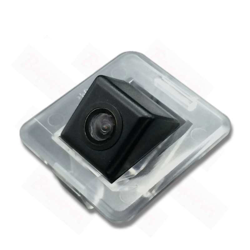 For Mercedes Benz GLK200 GLK220 GLK250 GLK320 GLK350 Intelligent Dynamic Tracks Rear View Reverse Backup Trajectory Camera (4)