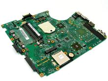 Original laptop Motherboard For Toshiba L655D A000076380 DA0BL7MB6D0 DDR3 integrated graphics card 100% fully tested