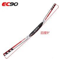 New EC90 mountain Bicycle carbon XC DH handlebar Carbon MTB Bike handle 690 720 740MM