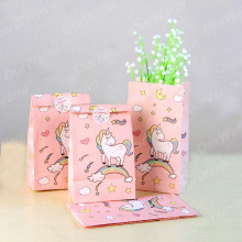 Unicorn Party Paper Gift Bags
