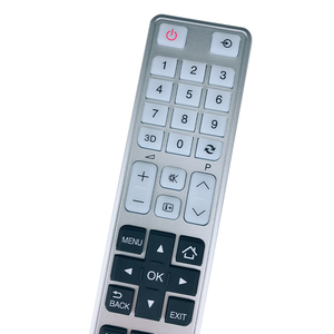Image 2 - New Remote Control CT 8040 For TV Toshiba LED LCD 3D Television 40T5445DG 48L5435DG 48L5441DG CT8040 CT8035 CT984 CT8003
