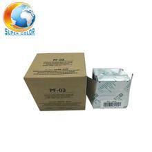 Новый оригинальный Печатающая головка PF-03 для Canon IPF 5000 6000 5100 6100 8010 S 8000 8000 s 700 710 610 600 9010 s 9110 9000 s печатающей головки