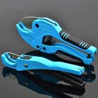 High Manganese Steel Scissors PVC Pipes PPR Scissors Gas Pipes Cutting Tools Tube Shears Repair Hand