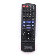 Original For Panasonic N2QAYB000623 Remote Control SC-XH150 Home Theater Systems Free Shipping