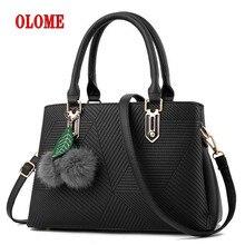Women Bags Luxury Handbags Famous Designer bags Casual Tote High Quality 2019 NEW Interior Slot Pocket Black Blue