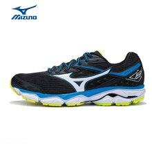 Mizuno Для мужчин Wave Ultima 9 Кроссовки свет Вес спортивные Обувь Подушки дышащая Спортивная обувь j1gc170908 xyp615