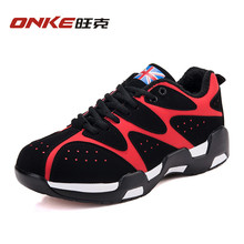 2016 new winter sports activities sneakers males's cashmere trainers zapatillas deportivas hombre sneakers zapatillas working hombre
