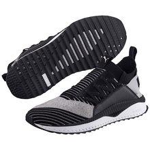21a3064e9219 Nouveauté originale 2018 PUMA PUMA TSUGI JUN cubisme chaussettes chaussures  pour hommes et femmes chaussures de badminton taille.