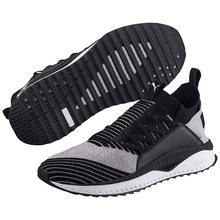 86fe84d9611 Original New Arrival 2018 PUMA PUMA TSUGI JUN CUBISM Socks shoes for men s  and women s badminton