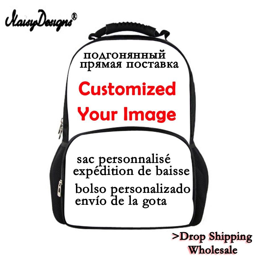 Noisydesigns Customized Bags 17inch Women Travel Backpack Laptop Men School Bags For Teen Girls Children Rugtas Mochila EscolarNoisydesigns Customized Bags 17inch Women Travel Backpack Laptop Men School Bags For Teen Girls Children Rugtas Mochila Escolar
