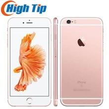 """Разблокированный Apple iphone 6S Plus смартфон 4,"""" IOS 16 Гб/64/128 ГБ Встроенная память 2 Гб оперативной памяти 12.0MP двухъядерный A9 4 аппарат не привязан к оператору сотовой связи для б/у мобильных телефонов"""