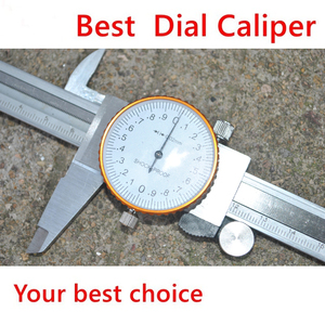 2016 Best 0-150mm/0.02 Dial Ca