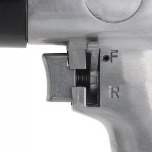 "Image 5 - AD 102 1/4 ""1700rpm حفر ايجابي من نوع مسدس مدسرة بالهواء المضغوط مع مفتاح ربط تشاك وموصل حربة لحفر الثقب"