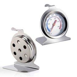 Medidor de Temperatura Stand Up Meat alimentos Disque Forno Termômetro do Agregado Familiar Gage