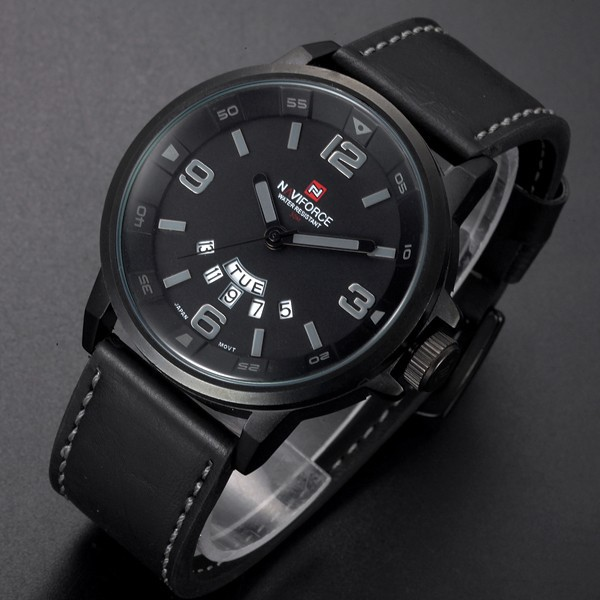 Casual Sports Watches Men Military