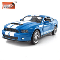 Brand New 1 32 Alloy Toy Car Models Diecast Alloy Metal Ford Mustang GT Coupe For