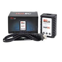 10pcs Hot RC IMAX B3 LIPO Battery Charger B3 7 4v 11 1v Li Polymer Lipo
