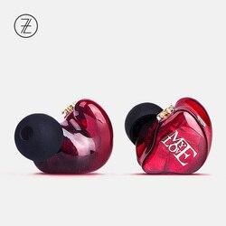 TFZ MY LOVE III Dynamic Monitor Earphone HiFi Music In-Ear Earphones