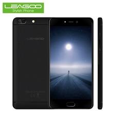 Leagoo T5 4 г отпечатков пальцев Смартфон 5.5 дюймов fhd 4 ГБ Оперативная память 64 ГБ Встроенная память Octa core android 7.0 13.0MP двойной назад Камера мобильного телефона