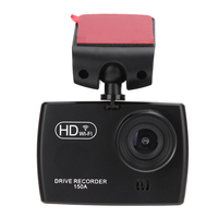 Driving Recorder Perfect Match Car DVD Camera Full Implicit Installation 1080P G Sensor Dash Cam