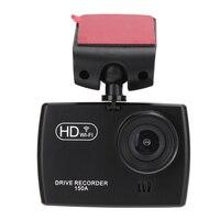 Gravador de Condução de carro Combinação Perfeita de 140 Graus Da Câmera Do Carro DVD Implícita de Instalação Completo 1080 P G-sensor de Traço Cam
