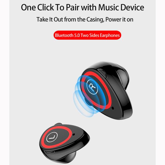 Dual Bluetooth Smart Ure