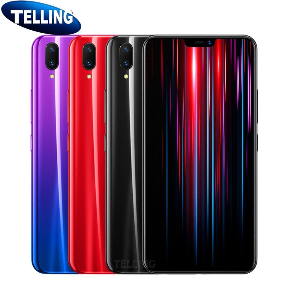 """Upoważniony Vivo Z1 Lite telefonu komórkowego 4G LTE Android 8.1 Snapdragon 626 Octa rdzenia 6.26 """"19:9 twarzy obudzić 16MP AI 4 + 32G linii papilarnych w Telefony Komórkowe od Telefony komórkowe i telekomunikacja na AliExpress - 11.11_Double 11Singles' Day 1"""