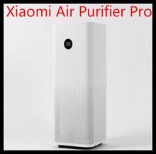 2016 New Original Xiaomi Purificateur D'air Pro ÉCRAN OLED Écran de Particules Laser Capteur 500m3/h Particules CADR pour 60m3
