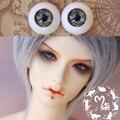 1Pair Retail DIY Acrylic Doll Eyes 16MM 18MM 20MM 22MM High Quality Doll BJD Accessory