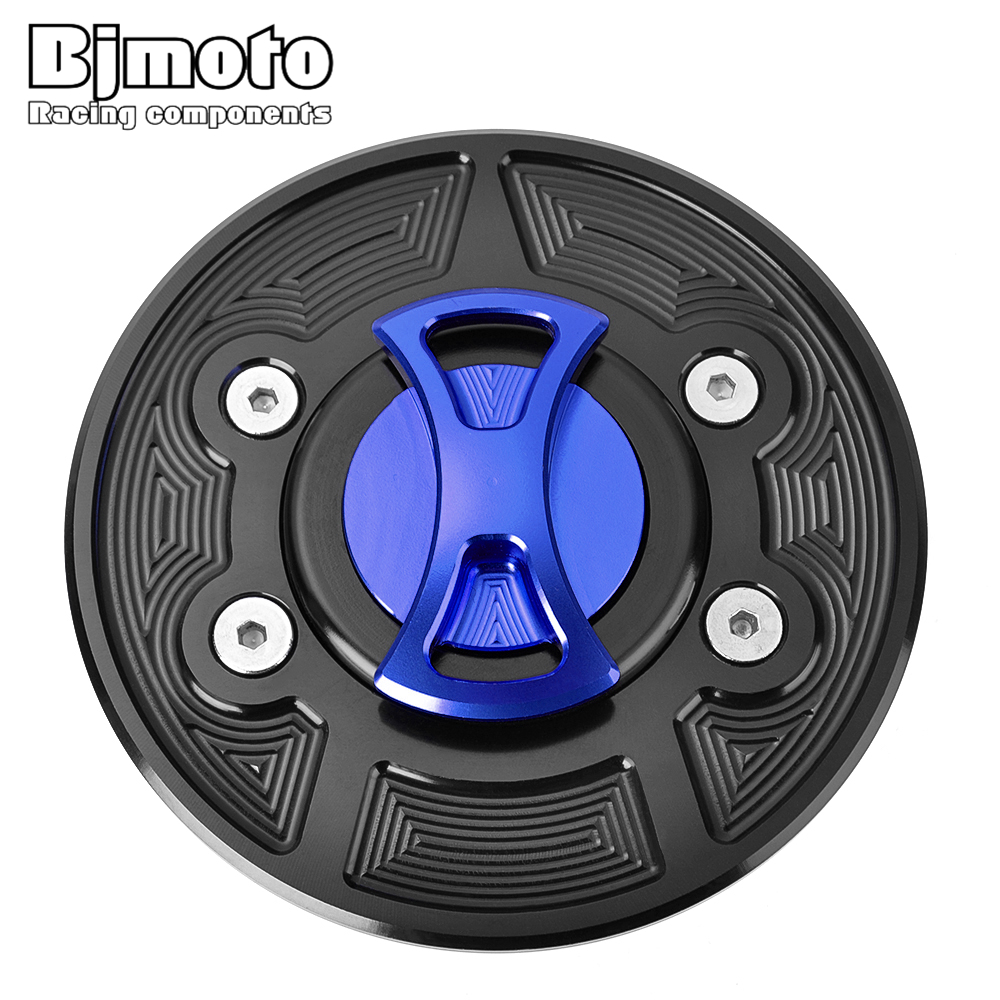 Moto CNC Fuel Tank Cap Cover For <font><b>BMW</b></font> S1000RR <font><b>S</b></font> <font><b>1000</b></font> <font><b>RR</b></font> R S1000R 2010-2016 HP2 SPORT Motorcycle <font><b>Accessories</b></font> Gas Tank Caps Covers image