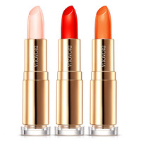 3 Colors Makeup Tint Moisturizer Lipsticks Women Girls Waterproof Long Lasting Lip Gloss sexy Make up Cosmetic Tool Skin Care