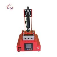 מכונת דפוס העברת חום DIY עט עט דיגיטלי מכונת הקש מכונה מדפסת 3 עטים בבת אחת 110 V/220 V 1 pc