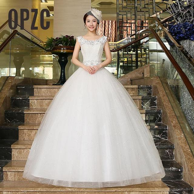 Barato 2017 Nuevo Llega Estilo Coreano pincessFlowers Blanco ...