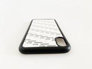 Image 4 - Manniya 2D Thăng Hoa Kính Cường Lực Cao Su Ốp Lưng Điện Thoại Iphone 11/11 Pro/11 Pro Max/X/XS/XR/XS Max 10 Cái/lốc