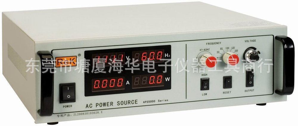 US $1803 0 |APS 5000 Series Standard AC Power Supply-in Fuse Components  from Home Improvement on Aliexpress com | Alibaba Group