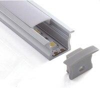 TS14B led strip aluminium profile led strip aluminum channel housing