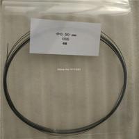 Nitinol Wire Titanium Shape Memory Alloy Wire Nitinol Memory Wire Dia 0 2mm 0 3mm 0