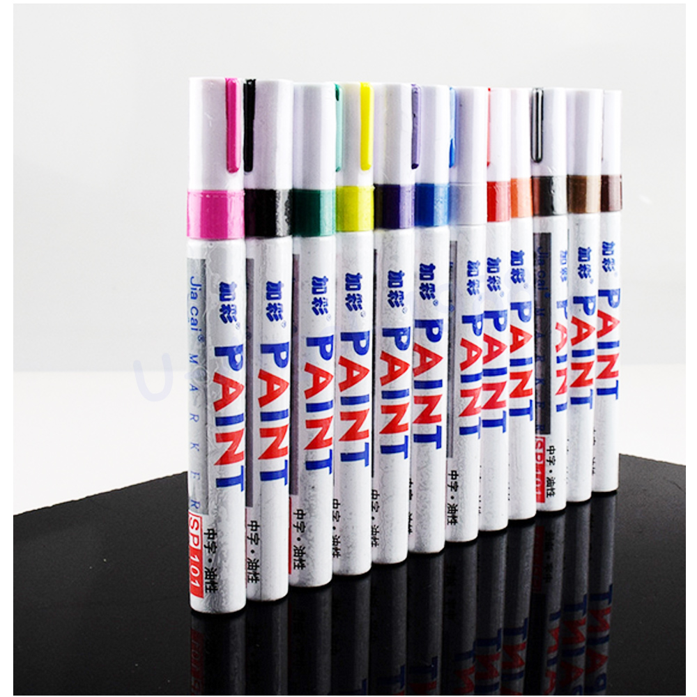 1pcs Universal Whatproof  Painting Pen for QAV250 QAV210 RC Multicopter FPV For Car Motorcycle Permanent wdiy motor2204 2300kv qav x qav210  4s