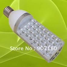 L/ámpara LED Alumbrado P/úblico Corn E40 50W IP65 Bombilla Farolas Iluminaci/ón Calles K4000-K4500