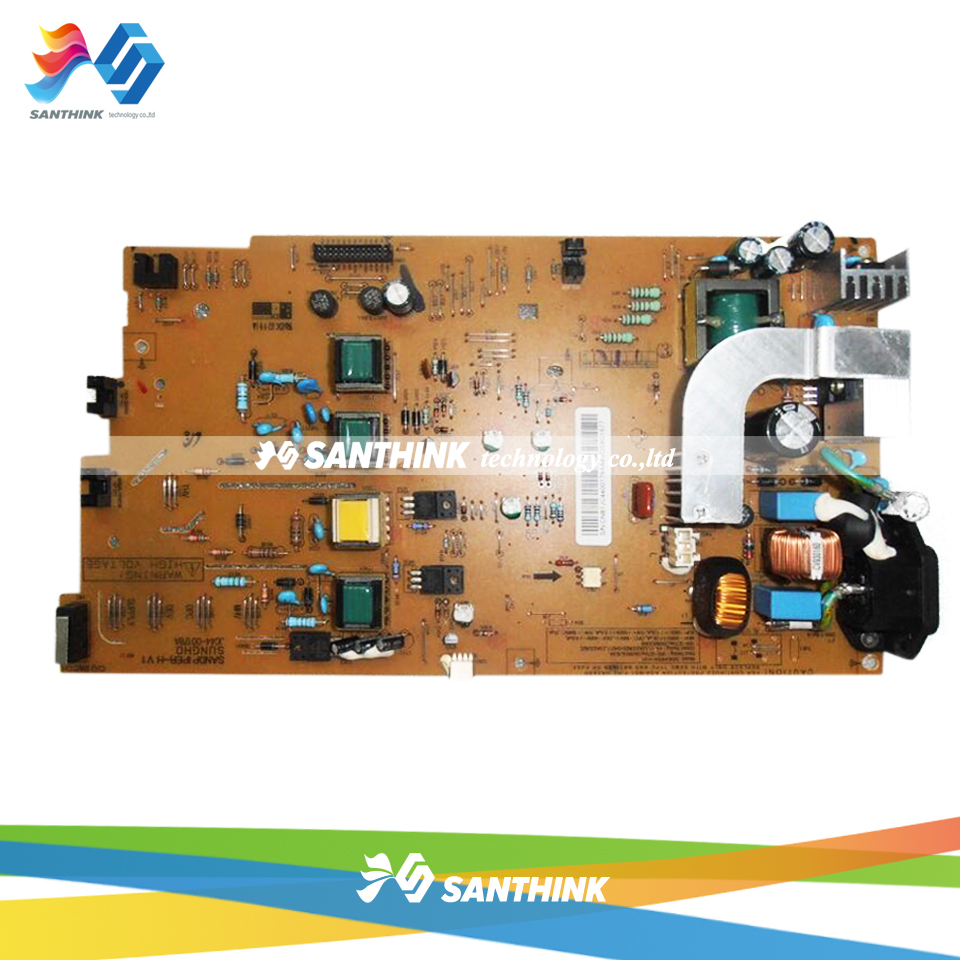 Printer Power Board For Samsung ML-1910 ML-1911 ML-1915 ML 1910 1911 1915 ML1910 ML1915 Power Supply Board On Sale 100% tested for washing machines board xqsb50 0528 xqsb52 528 xqsb55 0528 0034000808d motherboard on sale
