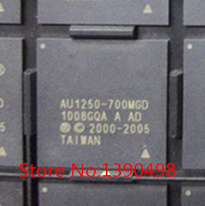 IC  new original AU1250 700MGD AU1250 700 AU1250 BGA