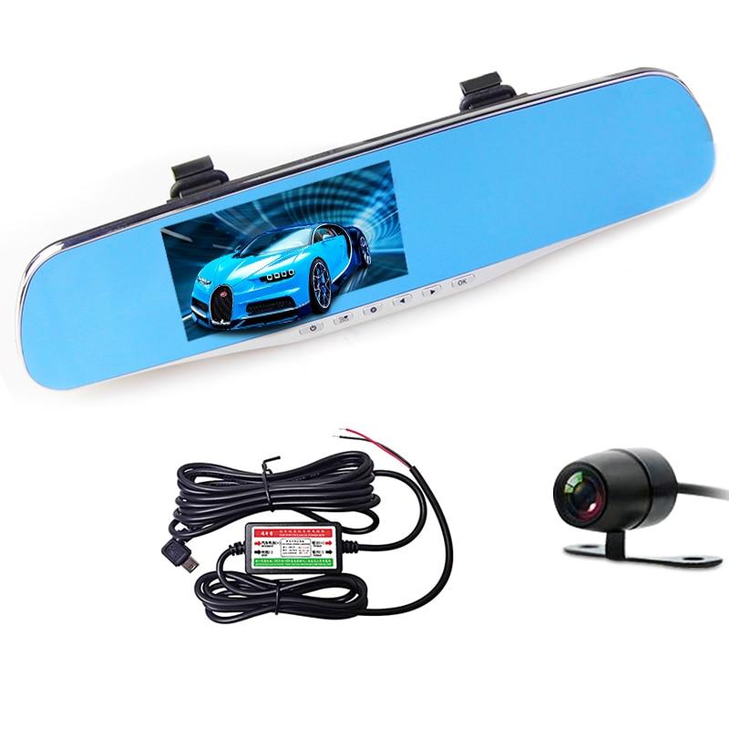 Նոր մեքենա DVR dash cam տեսախցիկ DVD dvrs Full - Ավտոմեքենաների էլեկտրոնիկա - Լուսանկար 5