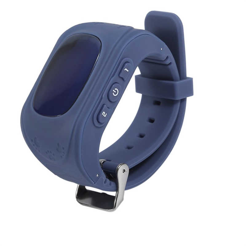 GEJIAN 2019 חדש smart watch פוטומטרים ילדי של שעון חכם תינוק שעון עם GPS דור השני שבב SOS שיחת שיחת איתור