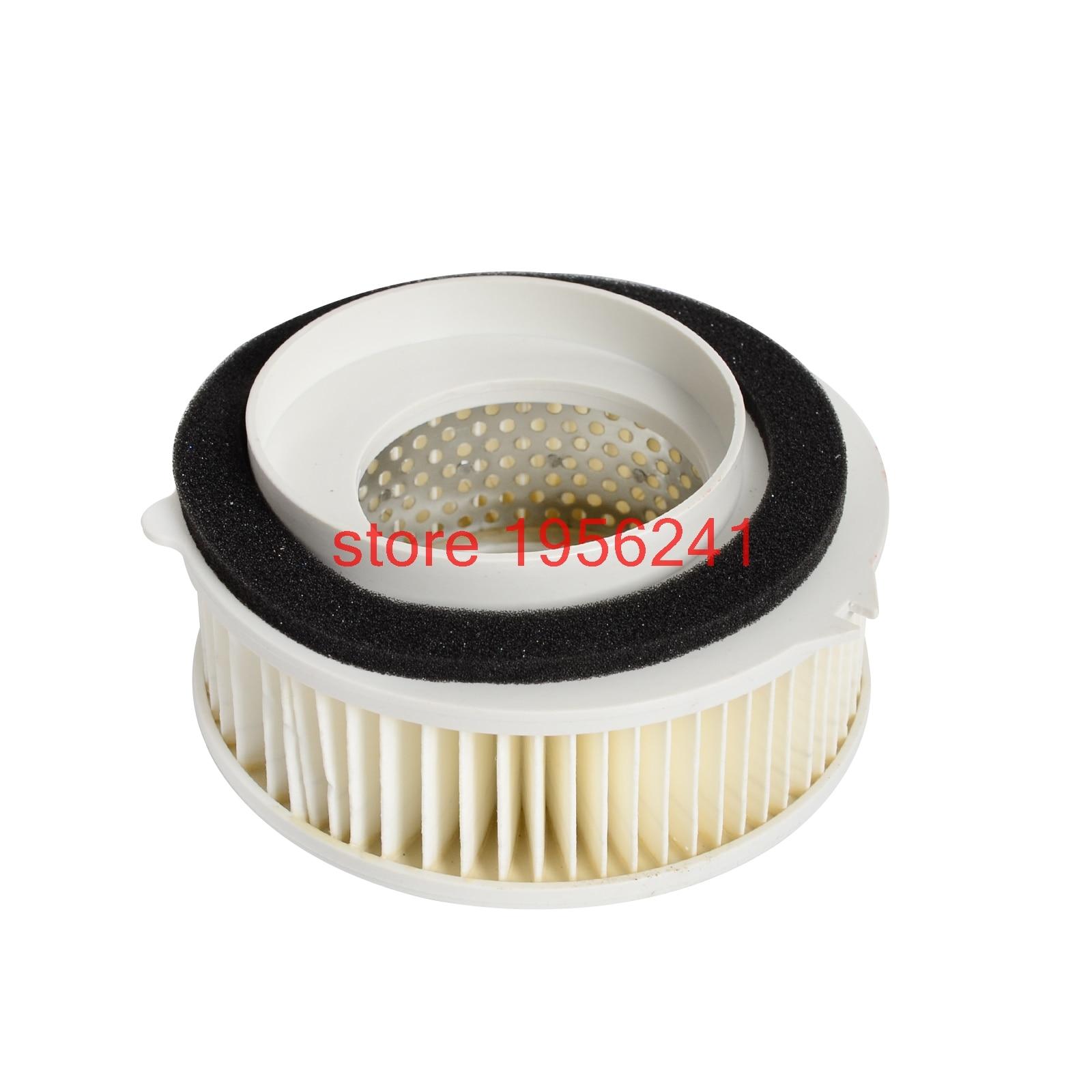 Motorcycle Air Cleaner Filter For Yamaha XVS400 1996-2016 XVS650 1997-2016 XVS 400 650 NEW
