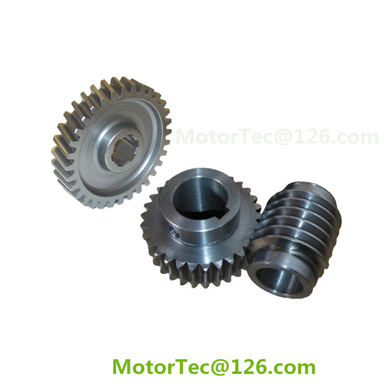 1 linear actuator gear